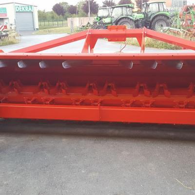 Broyeur 3.2m VIGOLO Axe horizontal