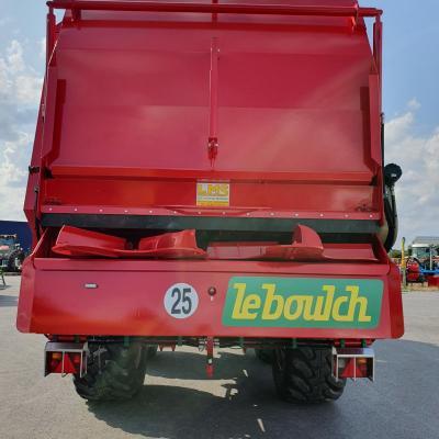 Epandeur à Compost Evolupro 26m3 Leboulch
